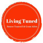 Renew Yourself & Come Alive Logo